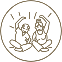 Hillcrest Personalized Therapy Icon