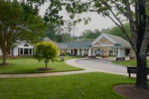 Hillcrest Raleigh Location