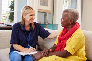 Hillcrest Service 24/7 Skilled Nursing