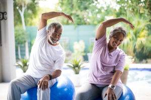Hillcrest Service Physical Therapy & Wellness