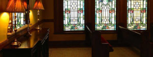 Hillcrest Tour Gallery Chapel