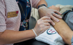 Hillcrest Specialty Care Needling