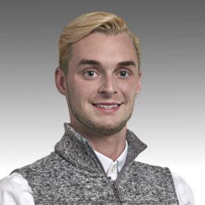 Hillcrest Lance Byrd