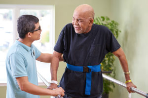 Hillcrest Rehabilitation Care