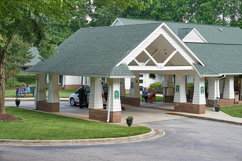Hillcrest Long-Term Care Raleigh