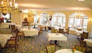 Hillcrest Durham Dining
