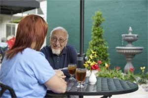Hillcrest Raleigh Person-Centered Care
