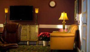 Hillcrest Durham Tour Rooms Suites
