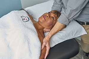 Hillcrest Convalescent Center | Lymphedema Therapy