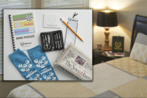 Hillcrest Center | Welcome Package