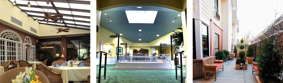 Hillcrest Convalescent Center - Let The Sunshine In