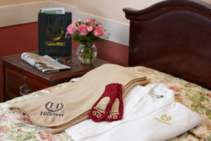 Hillcrest Convalescent Center - Durham Welcome Package