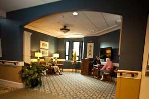 Hillcrest Convalescent Center - More Like Home