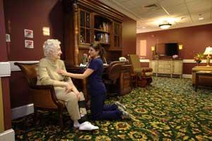 Hillcrest Convalescent Center - Personalized Care