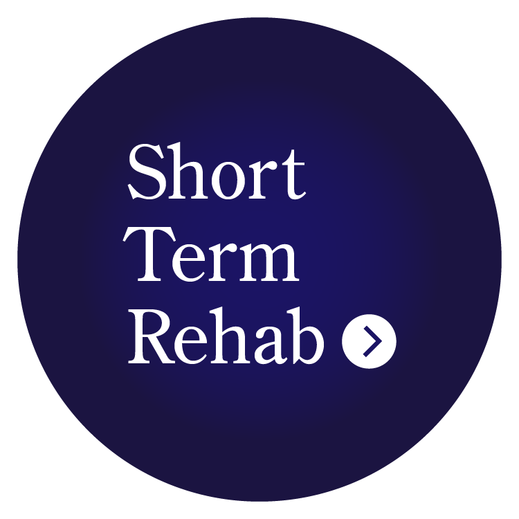 Short Term Rehab Icon